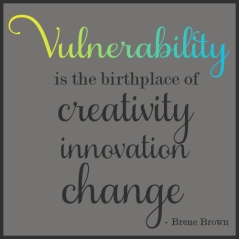 Vulnerability-BrenneBrown